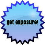 Get Exposure at Super Blogging