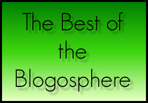 the best of the blogosphere